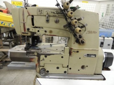 used Union Special 34700 - Sewing