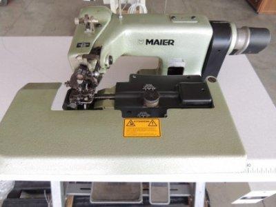 Maier 252 usata Macchine per cucire
