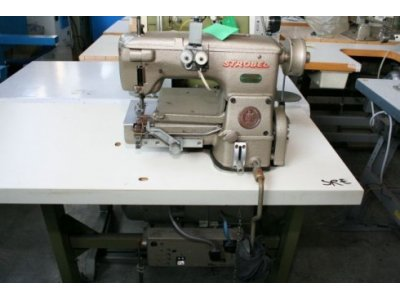 used Strobel 530 F - Sewing