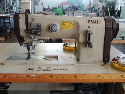 used Pfaff 1242-720-900 - Sewing