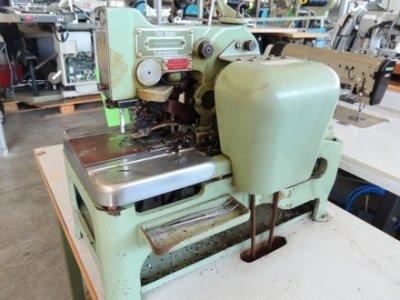 AMF Reece 101 Cord Trim  usata Macchine per cucire