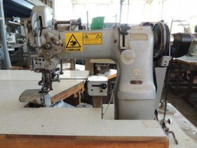 Durkopp Adler 697-153  usata Macchine per cucire