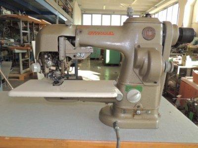 Strobel 317  usata Macchine per cucire