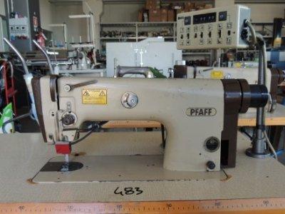 used Pfaff 483-900-910-911 - Sewing