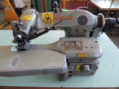 used Strobel 170-10 - Sewing