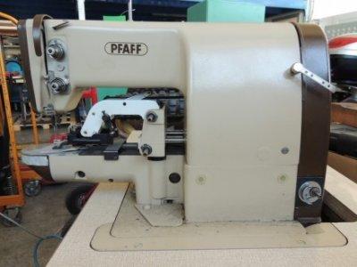 used Pfaff 3337-5 - Sewing