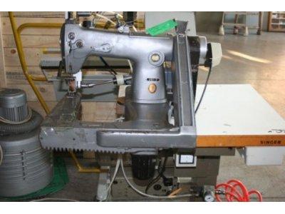 Singer 261-3 usata Macchine per cucire