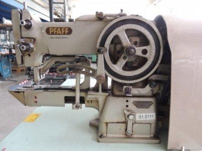 used Pfaff 3334/958/02 - Sewing