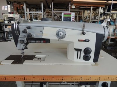 used Pfaff 2545-650/01-900/81-910/04-911/35-918-29 CLM-N9 - Products wanted