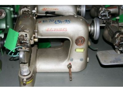 used Strobel 70 - Sewing