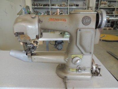 used Strobel 226 - Sewing