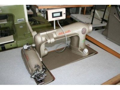 used Strobel 142-20 FD - Sewing