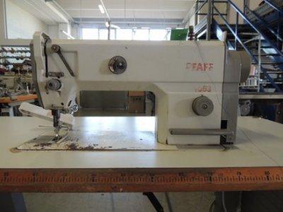 used Pfaff 1053-900 - Sewing