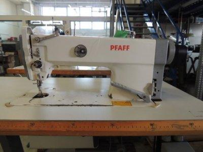 Pfaff 953-900 usata Macchine per cucire