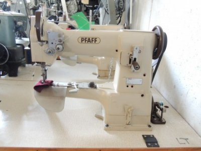 used Pfaff 337-734 - Sewing