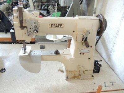 Pfaff 337-734  usata Macchine per cucire