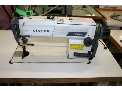 used Singer 1591 - Sewing
