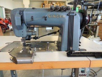 Singer 300W401 usata Macchine per cucire