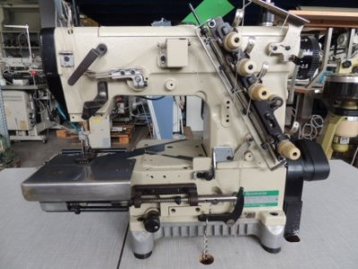 used Yamato VC 2608-NL/UT-A2 - Sewing