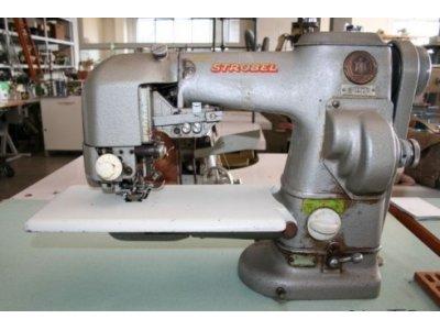 Strobel 339 usata Macchine per cucire