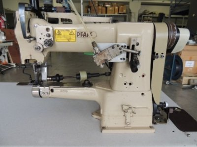 used Pfaff 331-900 - Sewing