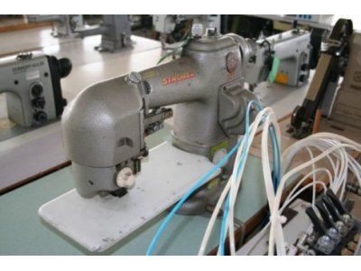 used Strobel 339 L - Sewing