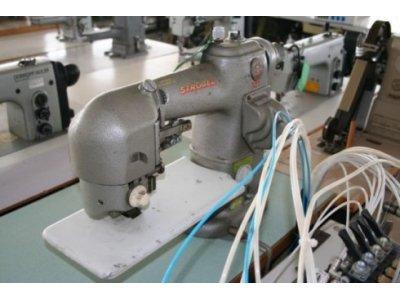Strobel 339 L usata Macchine per cucire