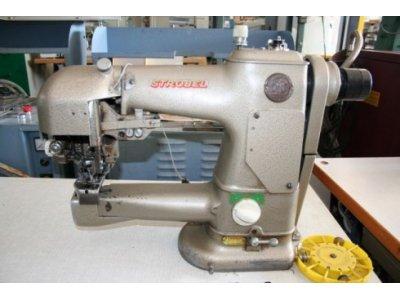 Strobel 325-40 usata Macchine per cucire