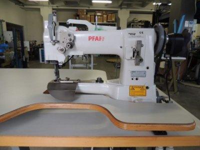 Pfaff 337-734-900 usata Macchine per cucire