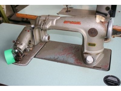 used Strobel 143-10 - Sewing