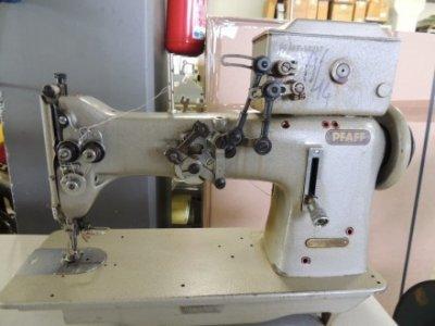 used Pfaff 138-115/01-260 BS - Sewing