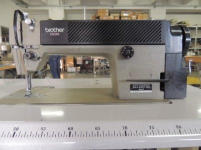 used Brother DB2-B737-113 - Sewing