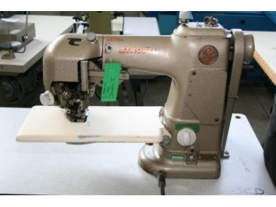 Strobel 316-12 usata Macchine per cucire