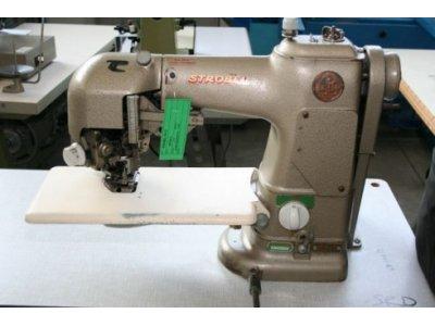 used Strobel 316-12 - Sewing