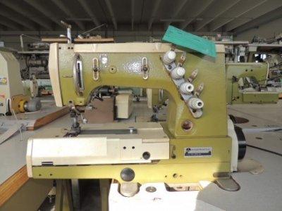 used Rimoldi 173-34-3MD-01 - Sewing