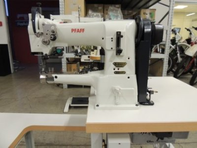 used Pfaff 335-900-910-911 - Sewing