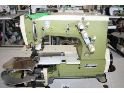Rimoldi 261-11-EK usata Macchine per cucire
