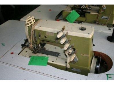 Rimoldi 263-38-3MA-01/146 usata Macchine per cucire