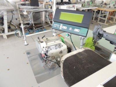 Beisler 2020/1  usata Macchine per cucire