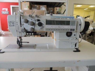 Durkopp Adler 1230 I - 647 usata Macchine per cucire