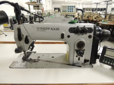 used Durkopp Adler 171-141521 - Products wanted