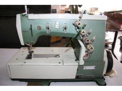 Rimoldi 264-00-2CA-02 usata Macchine per cucire