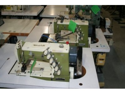 used Rimoldi 264-00-3LA - Sewing