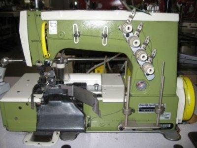 Rimoldi 264-12-2MQ-01/162-10 usata Macchine per cucire