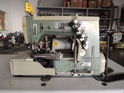 used Rimoldi 263-16-3MD - Sewing