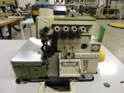 used Rimoldi F27-00-2MD-24 - Sewing