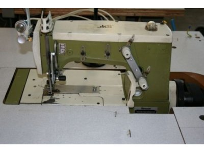 used Rimoldi 264-38-1MD-14 - Sewing