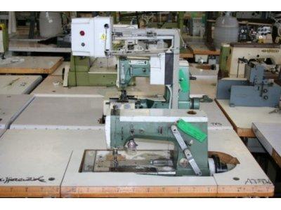 Rimoldi 264-38-1MD-14 usata Macchine per cucire