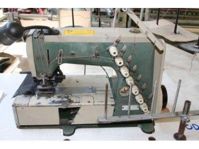 Rimoldi 264-42-4LM usata Macchine per cucire