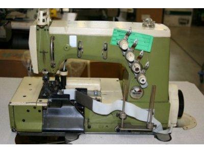 Rimoldi 264-12-2MU-01/162-10 usata Macchine per cucire